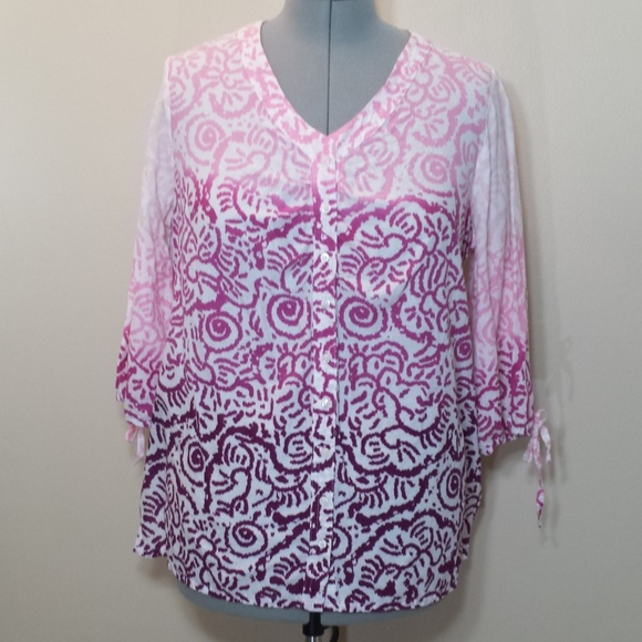 7fde18c802e Just My Size Tops | 3 For 35 Jms Tunic Style Blouse | Poshmark